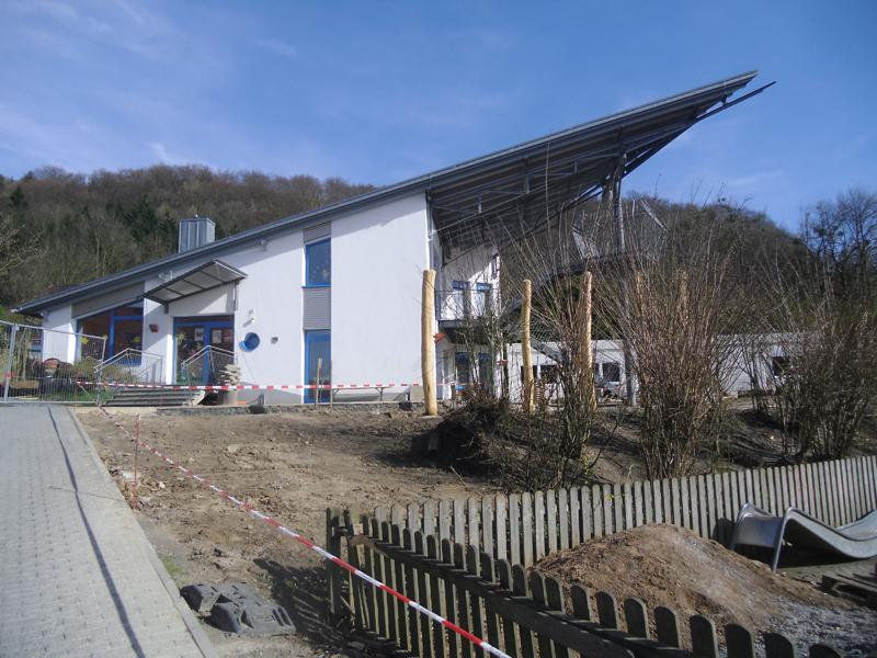 Kindergarten elmshausen lautertal odenwald for Evangelischer kindergarten